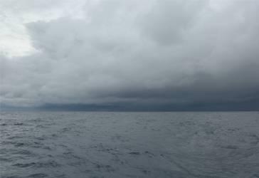 Pazifik Passage 6