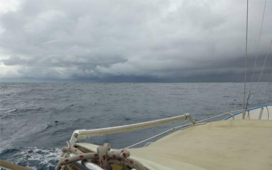 Pazifik Passage 7