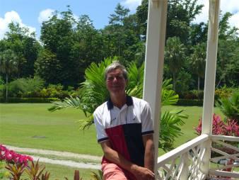 Samoa Apia Nobbi gefaellt das Haus auch