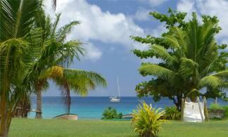 Fiji Mari vor Makogai