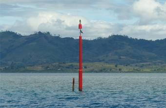 Fiji Viti Levu Bake nagelneu und in Farbe