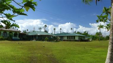 Samoa Haus 2