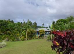 Samoa Haus 3