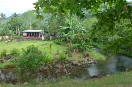 Samoa Haus 4