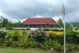 Samoa Haus 6