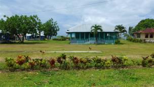 Samoa Haus 7
