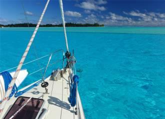 FP Bora Bora ein platz zum Verlieben