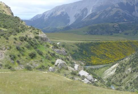 NZ Cave Stream 1