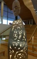 NZ Christchurch Bibliothek