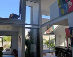 NZ das sehr stylische Haus einer unserer Gastgeber