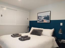 NZ eins viele Schlafzimmer