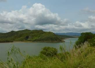NZ Hokianga weit drinnen