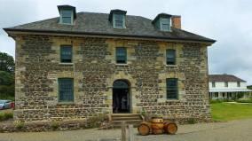 NZ Kerikeri das aelteste Steinhaus