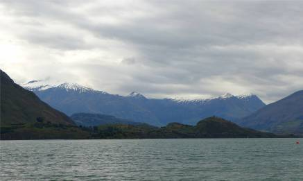NZ Lake Pukaki 2