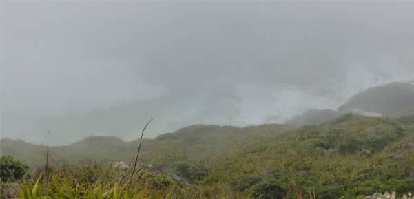 NZ Northland da unten ist die Tasman See