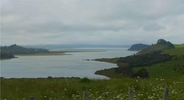 NZ Northland große Sumpfgebiete