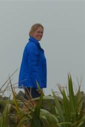 NZ Northland im Nebel ist es kuehl