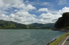 NZ Otago Peninsula die Kuestenstrasse