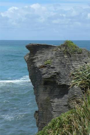 NZ Pancake Rocks 3