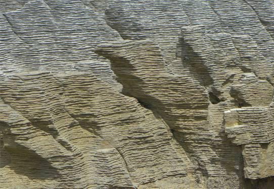 NZ Pancake Rocks 7