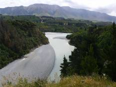 NZ Rakaia River 3