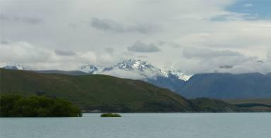 NZ Tekapo