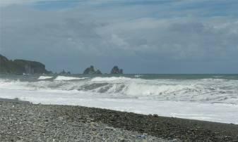 NZ Westkueste 2