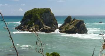 NZ Westkueste 6