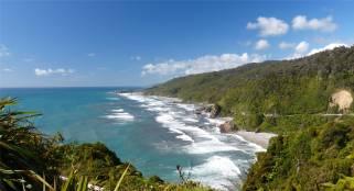 NZ Westkueste 8