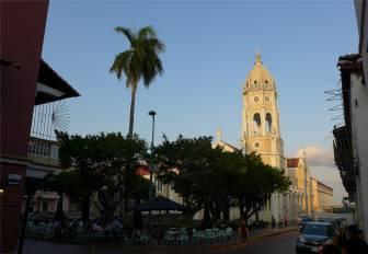 Panama Altstadt 8