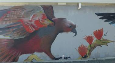 NZ Whangarei Galerie 1