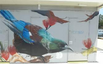 NZ Whangarei Galerie 2