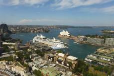 Sydney Harbour Deluxe Aussicht 1