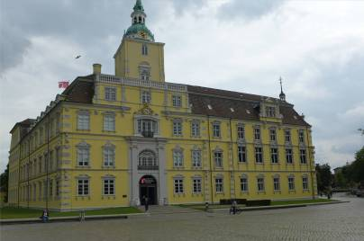 Oldenburg Schloss