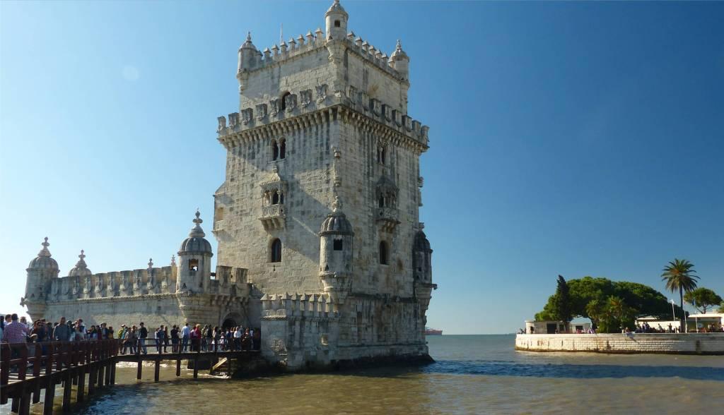 11 Lisboa Torre Belem