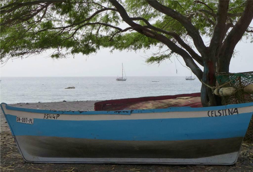 12 Sao Nicolau Mari von Anker