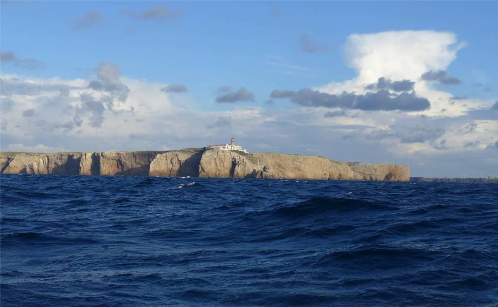 13 Cabo de Sao Vicente