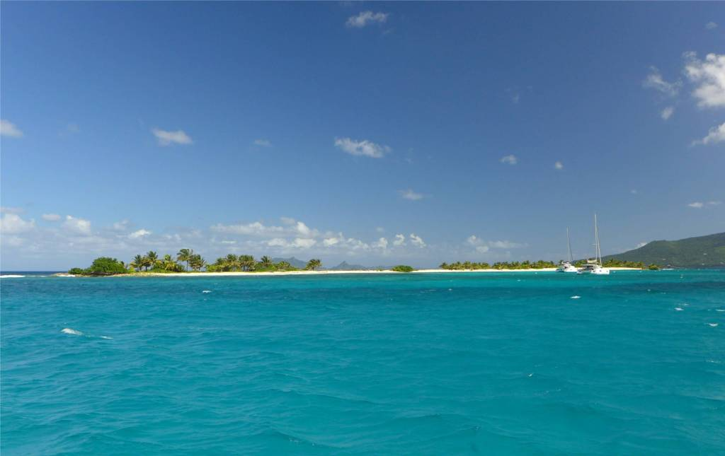 21 Sandy Island