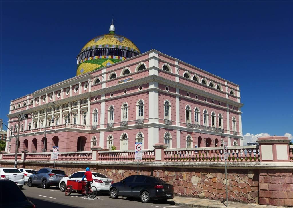 6 Manaus